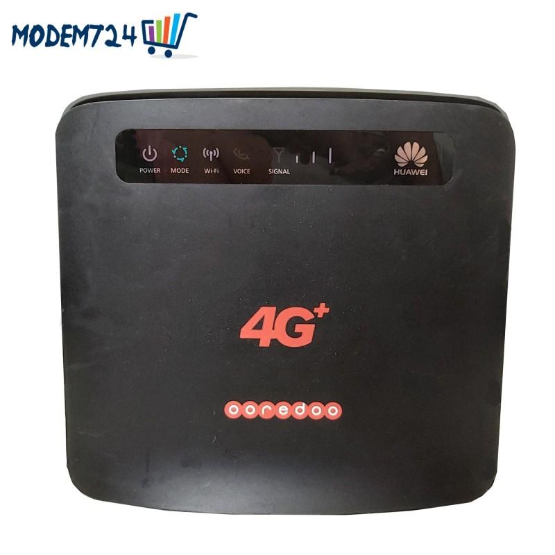 مودم 4G هوآوی مدل E5186-22A(استوک)
